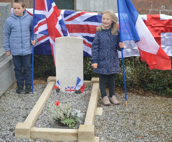French commemoration